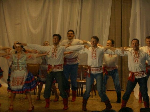 Скачать музыку для народного танца полька
